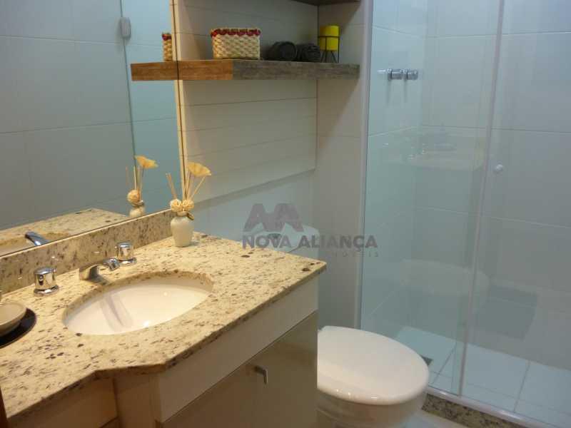 P1070684a - Apartamento à venda Rua Coração de Maria,Méier, Rio de Janeiro - R$ 723.250 - NTAP31108 - 11