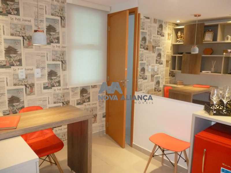 P1070685 - Apartamento à venda Rua Coração de Maria,Méier, Rio de Janeiro - R$ 723.250 - NTAP31108 - 16