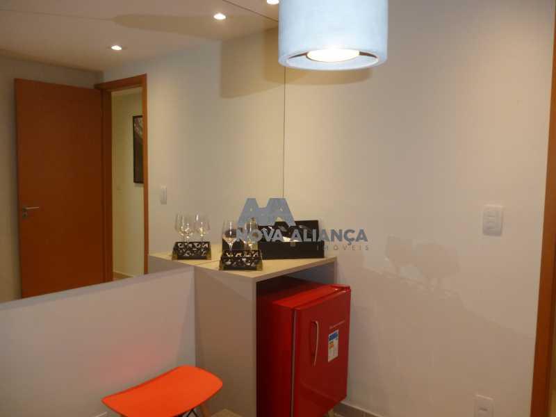 P1070686 - Apartamento à venda Rua Coração de Maria,Méier, Rio de Janeiro - R$ 723.250 - NTAP31108 - 17