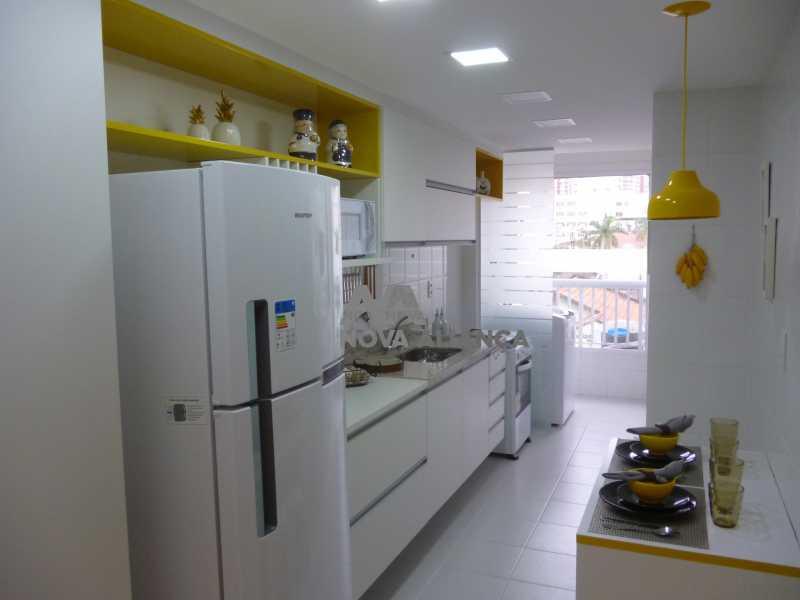 P1070674a - Apartamento à venda Rua Coração de Maria,Méier, Rio de Janeiro - R$ 733.750 - NTAP31109 - 15