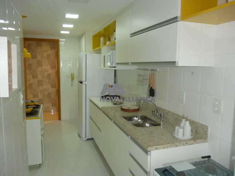P1070674c - Apartamento à venda Rua Coração de Maria,Méier, Rio de Janeiro - R$ 733.750 - NTAP31109 - 17