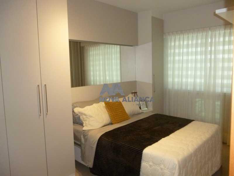 P1070679 - Apartamento à venda Rua Coração de Maria,Méier, Rio de Janeiro - R$ 733.750 - NTAP31109 - 7