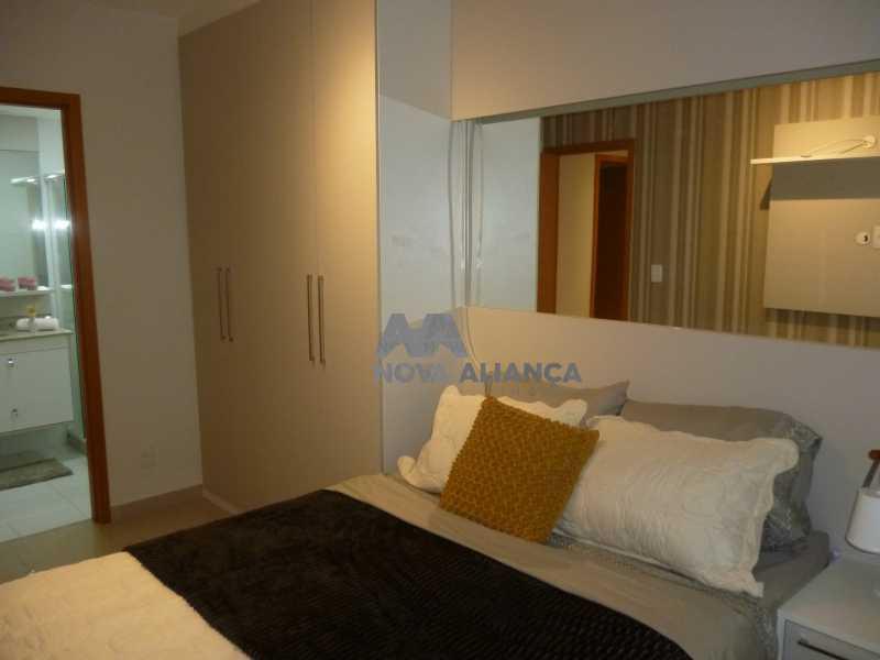 P1070679a - Apartamento à venda Rua Coração de Maria,Méier, Rio de Janeiro - R$ 733.750 - NTAP31109 - 8