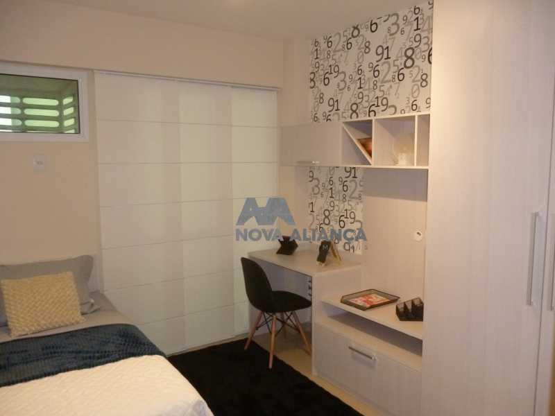 P1070680 - Apartamento à venda Rua Coração de Maria,Méier, Rio de Janeiro - R$ 733.750 - NTAP31109 - 9