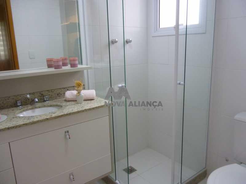 P1070680c - Apartamento à venda Rua Coração de Maria,Méier, Rio de Janeiro - R$ 733.750 - NTAP31109 - 11