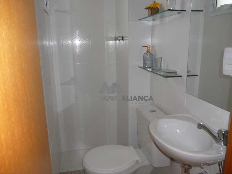 P1070687 - Apartamento à venda Rua Coração de Maria,Méier, Rio de Janeiro - R$ 733.750 - NTAP31109 - 19