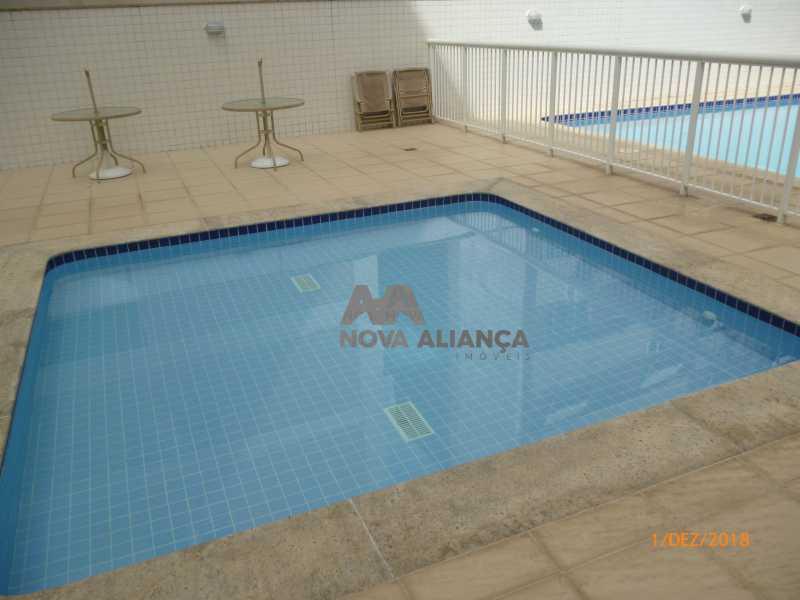 zP1070149 - Apartamento à venda Rua Coração de Maria,Méier, Rio de Janeiro - R$ 733.750 - NTAP31109 - 23