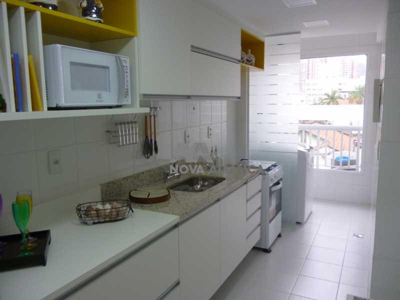 P1070674b - Apartamento à venda Rua Coração de Maria,Méier, Rio de Janeiro - R$ 770.000 - NTAP31110 - 14