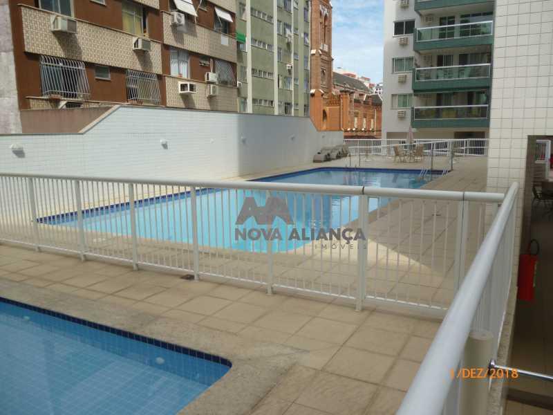 zP1070148 - Apartamento à venda Rua Coração de Maria,Méier, Rio de Janeiro - R$ 770.000 - NTAP31110 - 22