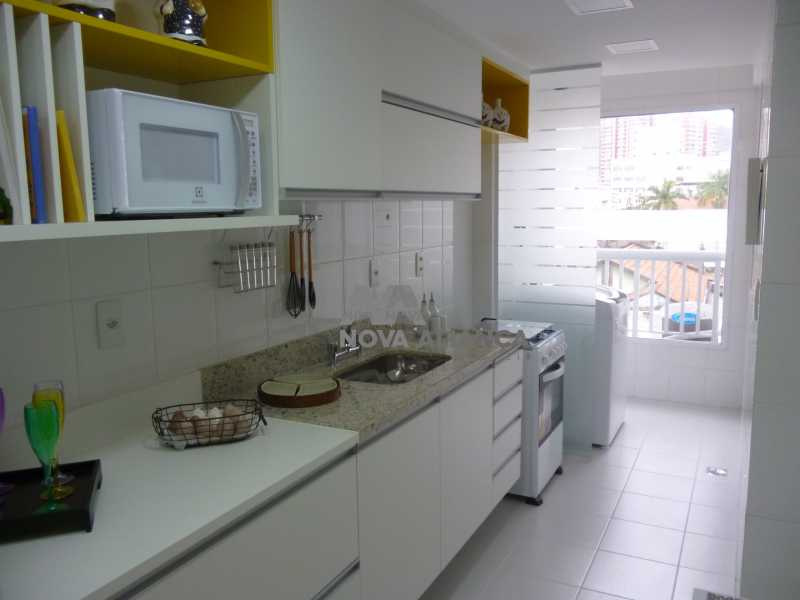 P1070674b - Apartamento à venda Rua Coração de Maria,Méier, Rio de Janeiro - R$ 774.250 - NTAP31111 - 15