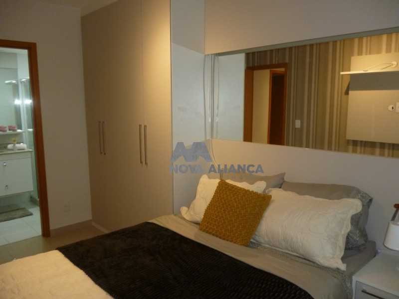 P1070679a - Apartamento à venda Rua Coração de Maria,Méier, Rio de Janeiro - R$ 774.250 - NTAP31111 - 8