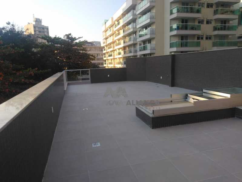 WhatsApp Image 2019-09-17 at 0 - Cobertura 2 quartos à venda Tijuca, Rio de Janeiro - R$ 1.139.000 - NTCO20048 - 9