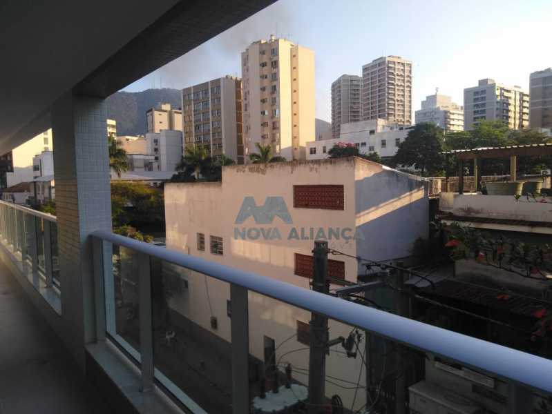 WhatsApp Image 2019-09-17 at 0 - Cobertura à venda Rua Adolfo Mota,Tijuca, Rio de Janeiro - R$ 1.139.000 - NTCO20048 - 1