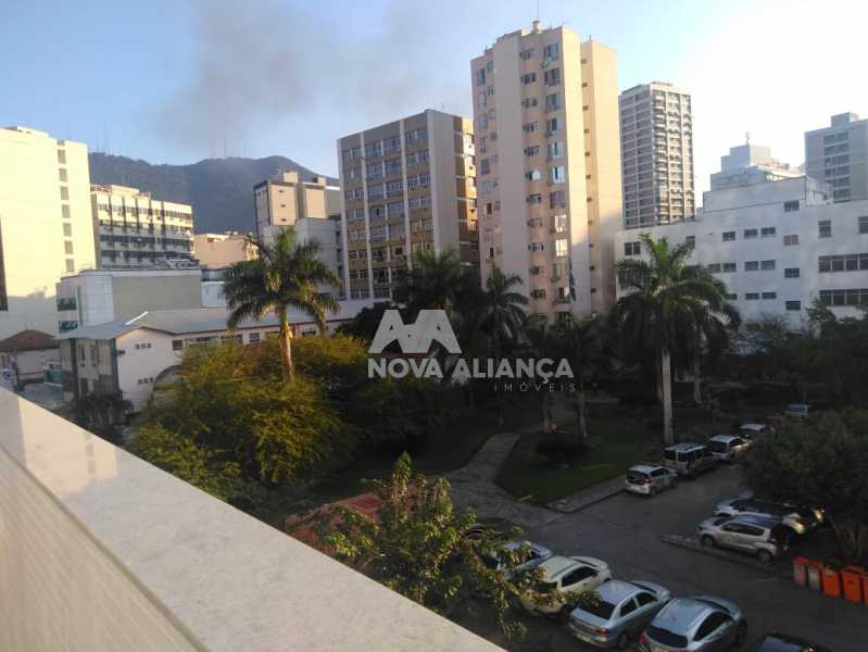 WhatsApp Image 2019-09-17 at 0 - Cobertura à venda Rua Adolfo Mota,Tijuca, Rio de Janeiro - R$ 1.062.500 - NTCO20049 - 1