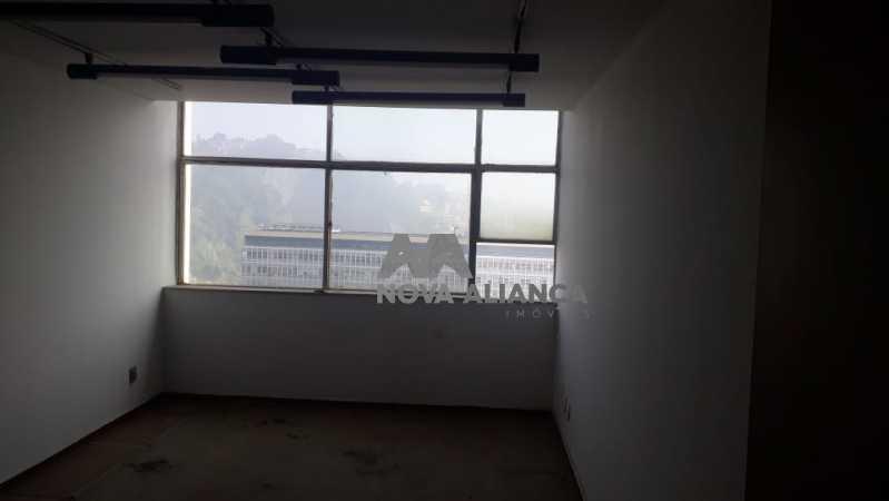 IMG-20190912-WA0004 - Sala Comercial 40m² à venda Avenida Presidente Vargas,Cidade Nova, Rio de Janeiro - R$ 45.000 - NISL00128 - 5