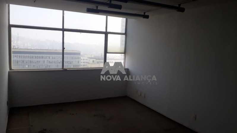 IMG-20190912-WA0005 - Sala Comercial 40m² à venda Avenida Presidente Vargas,Cidade Nova, Rio de Janeiro - R$ 45.000 - NISL00128 - 1
