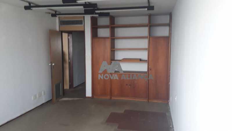 IMG-20190912-WA0006 - Sala Comercial 40m² à venda Avenida Presidente Vargas,Cidade Nova, Rio de Janeiro - R$ 45.000 - NISL00128 - 4