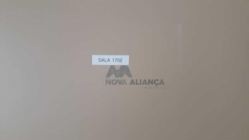 IMG-20190912-WA0008 - Sala Comercial 35m² à venda Avenida Presidente Vargas,Cidade Nova, Rio de Janeiro - R$ 45.000 - NISL00129 - 1