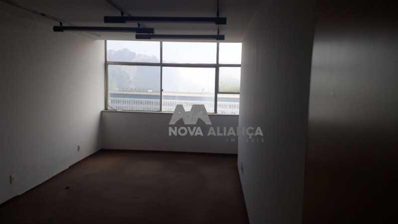 IMG-20190912-WA0009 - Sala Comercial 35m² à venda Avenida Presidente Vargas,Cidade Nova, Rio de Janeiro - R$ 45.000 - NISL00129 - 3