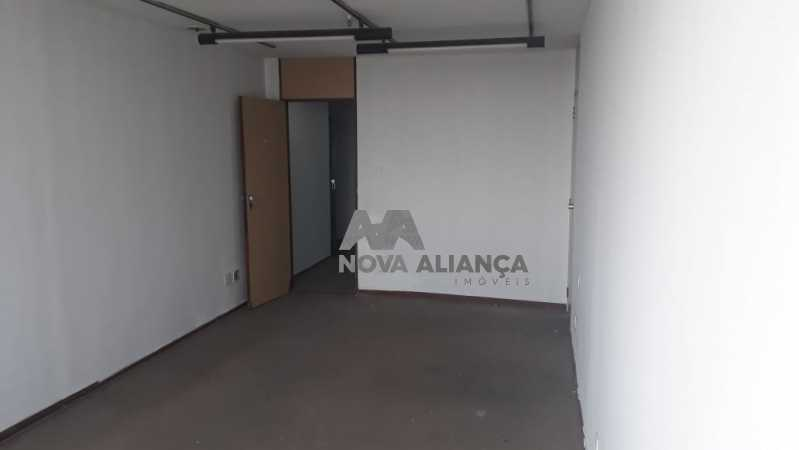 IMG-20190912-WA0011 - Sala Comercial 35m² à venda Avenida Presidente Vargas,Cidade Nova, Rio de Janeiro - R$ 45.000 - NISL00129 - 5