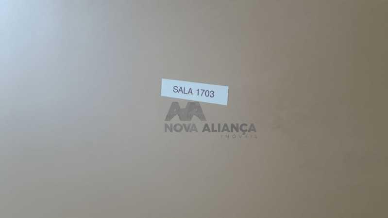 IMG-20190912-WA0052 - Sala Comercial 35m² à venda Cidade Nova, Rio de Janeiro - R$ 45.000 - NISL00130 - 1