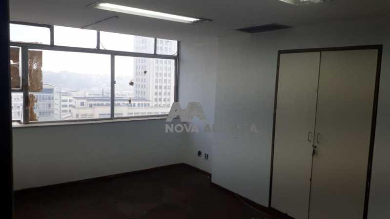 IMG-20190912-WA0048 - Sala Comercial 40m² à venda Avenida Presidente Vargas,Cidade Nova, Rio de Janeiro - R$ 45.000 - NISL00131 - 1