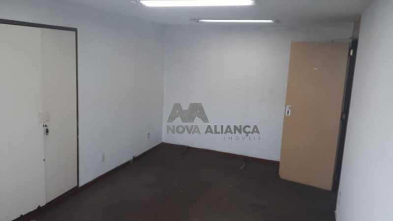 IMG-20190912-WA0050 - Sala Comercial 40m² à venda Avenida Presidente Vargas,Cidade Nova, Rio de Janeiro - R$ 45.000 - NISL00131 - 4