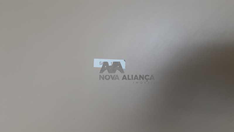 IMG-20190912-WA0051 - Sala Comercial 40m² à venda Avenida Presidente Vargas,Cidade Nova, Rio de Janeiro - R$ 45.000 - NISL00131 - 5