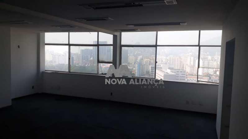 IMG-20190912-WA0063 - Sala Comercial 40m² à venda Cidade Nova, Rio de Janeiro - R$ 45.000 - NISL00133 - 9