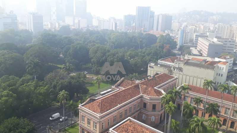 IMG-20190912-WA0070 - Sala Comercial 40m² à venda Cidade Nova, Rio de Janeiro - R$ 45.000 - NISL00133 - 1