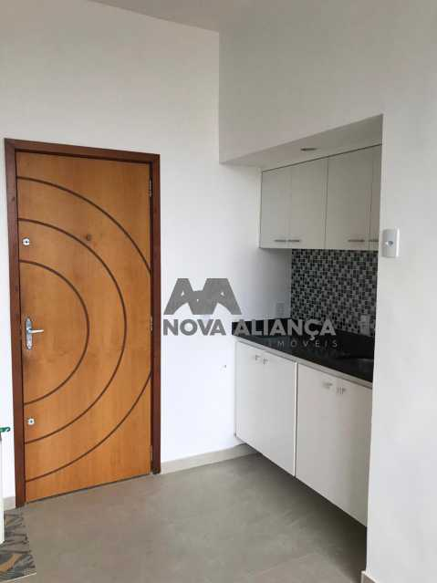 3 - Kitnet/Conjugado 24m² à venda Rua das Laranjeiras,Laranjeiras, Rio de Janeiro - R$ 340.000 - NIKI00071 - 4
