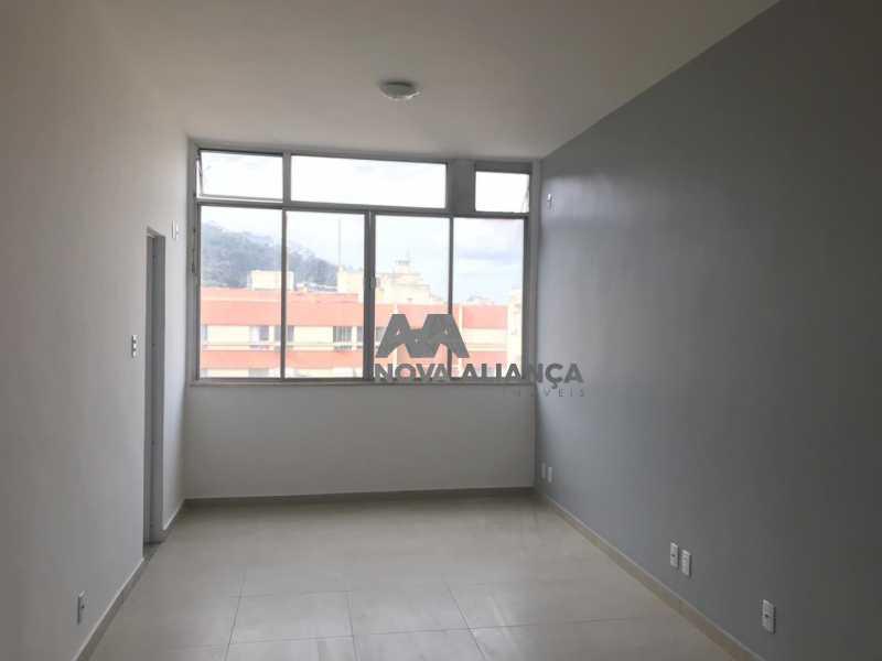 5 - Kitnet/Conjugado 24m² à venda Rua das Laranjeiras,Laranjeiras, Rio de Janeiro - R$ 340.000 - NIKI00071 - 1