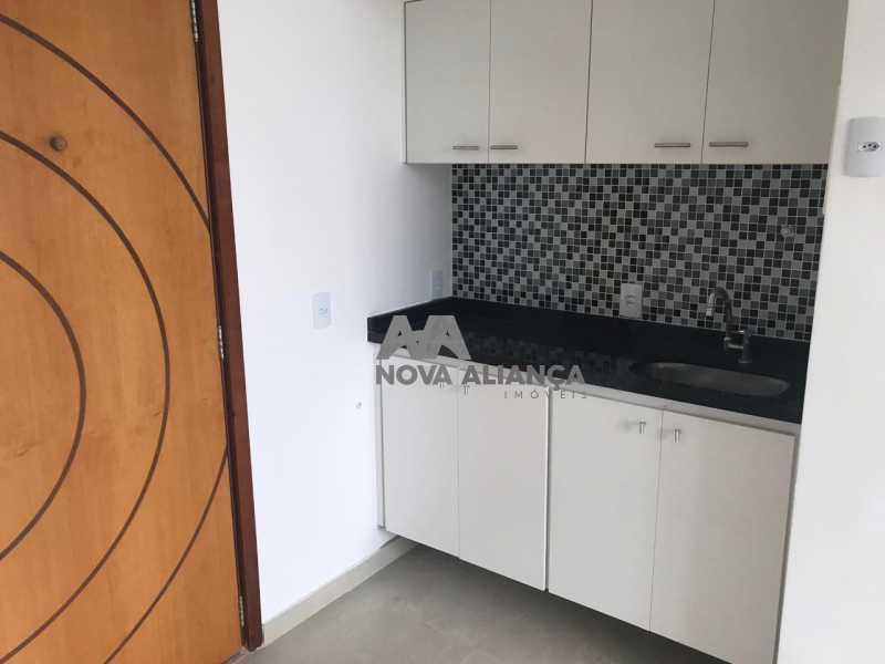 8 - Kitnet/Conjugado 24m² à venda Rua das Laranjeiras,Laranjeiras, Rio de Janeiro - R$ 340.000 - NIKI00071 - 6