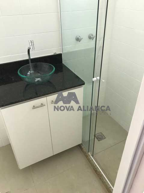 10 - Kitnet/Conjugado 24m² à venda Rua das Laranjeiras,Laranjeiras, Rio de Janeiro - R$ 340.000 - NIKI00071 - 10