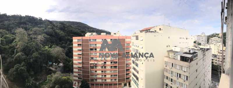 13 - Kitnet/Conjugado 24m² à venda Rua das Laranjeiras,Laranjeiras, Rio de Janeiro - R$ 340.000 - NIKI00071 - 14
