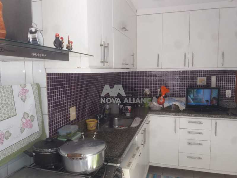 w4 - Cobertura à venda Rua Padre Champagnat,Vila Isabel, Rio de Janeiro - R$ 1.330.000 - NTCO30112 - 18