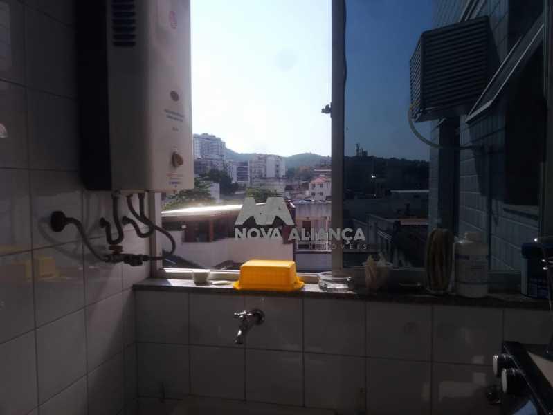 w6 - Cobertura à venda Rua Padre Champagnat,Vila Isabel, Rio de Janeiro - R$ 1.330.000 - NTCO30112 - 12