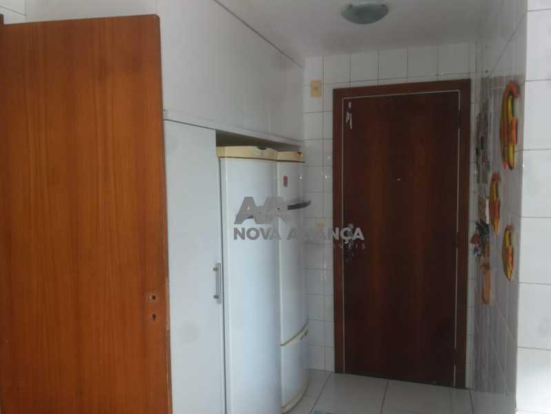 w8 - Cobertura à venda Rua Padre Champagnat,Vila Isabel, Rio de Janeiro - R$ 1.330.000 - NTCO30112 - 15