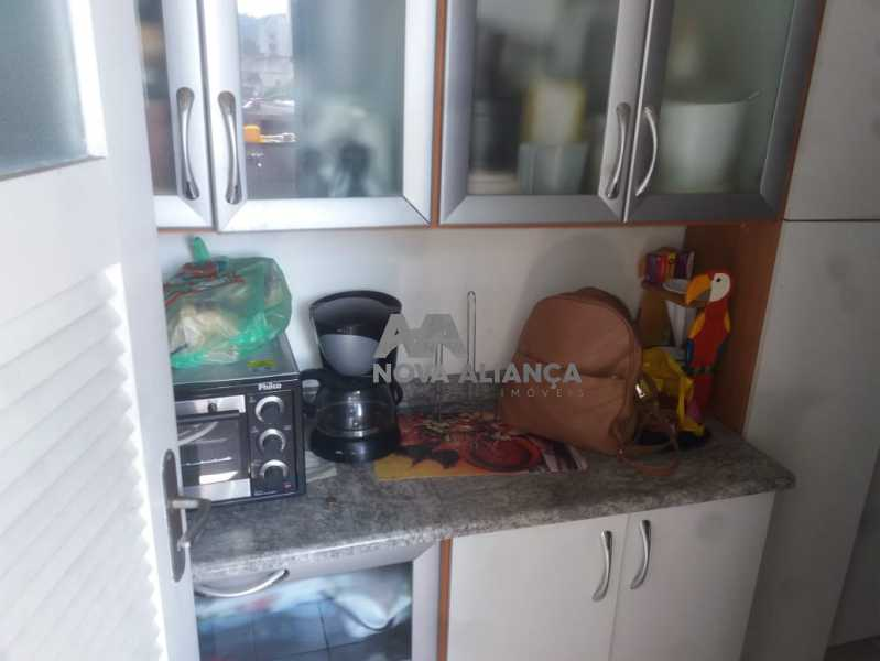 w10 - Cobertura à venda Rua Padre Champagnat,Vila Isabel, Rio de Janeiro - R$ 1.330.000 - NTCO30112 - 24