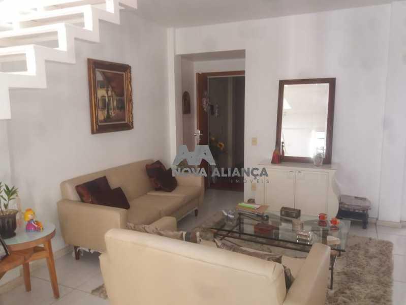 w11 - Cobertura à venda Rua Padre Champagnat,Vila Isabel, Rio de Janeiro - R$ 1.330.000 - NTCO30112 - 5