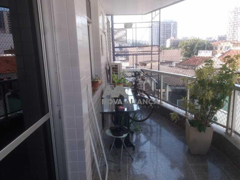 w12 - Cobertura à venda Rua Padre Champagnat,Vila Isabel, Rio de Janeiro - R$ 1.330.000 - NTCO30112 - 16