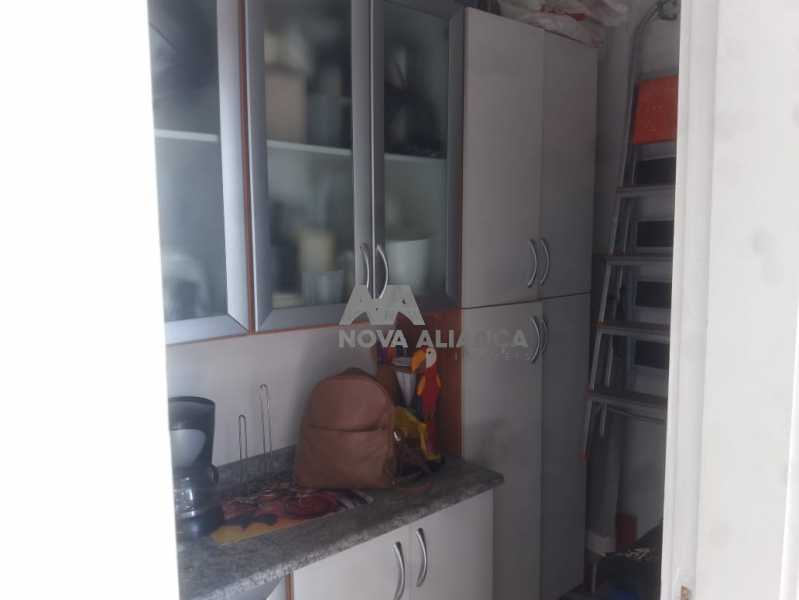 w13 - Cobertura à venda Rua Padre Champagnat,Vila Isabel, Rio de Janeiro - R$ 1.330.000 - NTCO30112 - 25