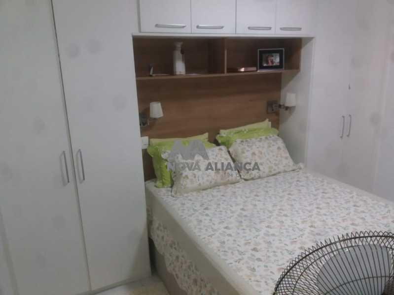 w22 - Cobertura à venda Rua Padre Champagnat,Vila Isabel, Rio de Janeiro - R$ 1.330.000 - NTCO30112 - 8