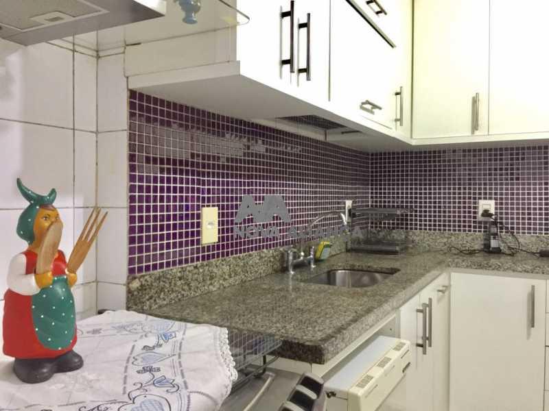 w26 - Cobertura à venda Rua Padre Champagnat,Vila Isabel, Rio de Janeiro - R$ 1.330.000 - NTCO30112 - 19