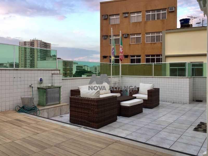 w28 - Cobertura à venda Rua Padre Champagnat,Vila Isabel, Rio de Janeiro - R$ 1.330.000 - NTCO30112 - 11