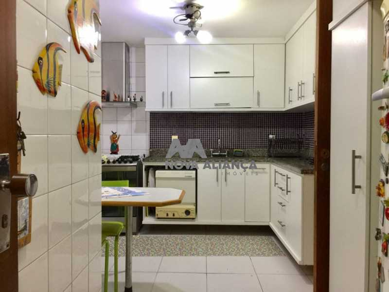 w27 - Cobertura à venda Rua Padre Champagnat,Vila Isabel, Rio de Janeiro - R$ 1.330.000 - NTCO30112 - 21