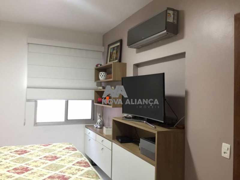 w30 - Cobertura à venda Rua Padre Champagnat,Vila Isabel, Rio de Janeiro - R$ 1.330.000 - NTCO30112 - 6