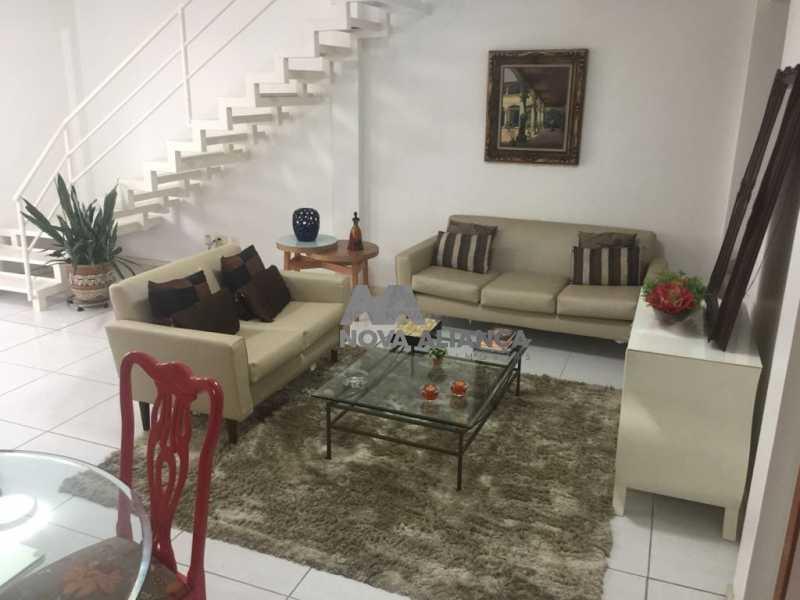 tu1 - Cobertura à venda Rua Padre Champagnat,Vila Isabel, Rio de Janeiro - R$ 1.330.000 - NTCO30112 - 4