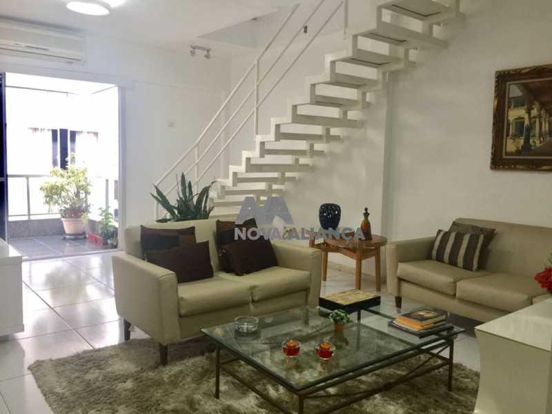 tu3 - Cobertura à venda Rua Padre Champagnat,Vila Isabel, Rio de Janeiro - R$ 1.330.000 - NTCO30112 - 1