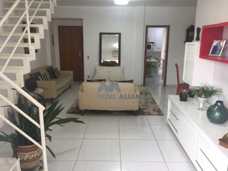 tu5 - Cobertura à venda Rua Padre Champagnat,Vila Isabel, Rio de Janeiro - R$ 1.330.000 - NTCO30112 - 3